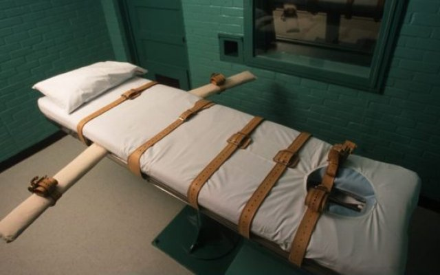 Photo of US Government Death Penalty Move Draws Sharp Criticism