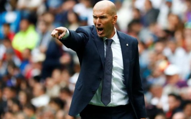 Photo of Zidane 'Bothered' By Real Madrid's Injury List