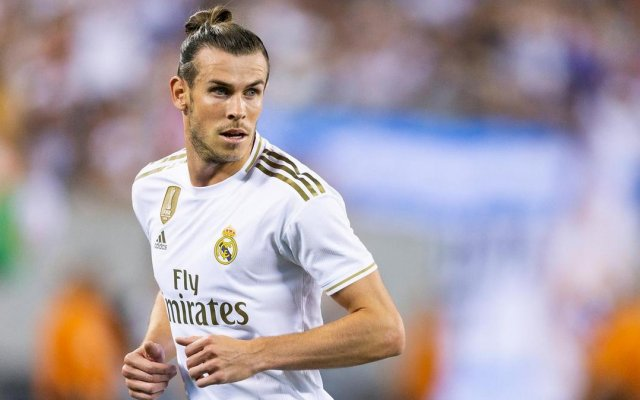 Photo of Bale's China Move Called Off By Real Madrid