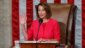 Photo of US House Speaker Nancy Pelosi's Visit Will Put Ghana On The Spotlight Foreign Minister