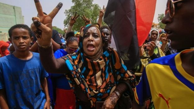 Photo of Sudan Crisis: Military And Opposition Agree Power-Sharing Deal