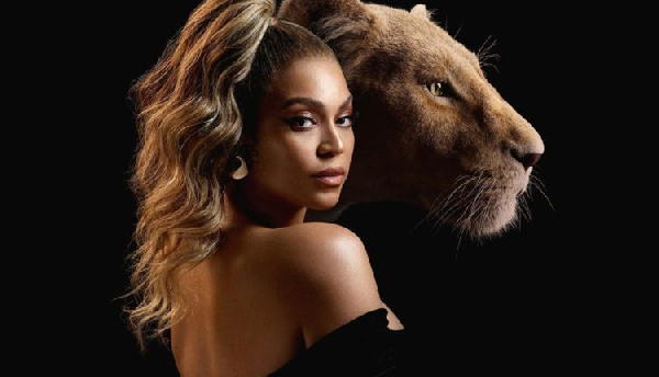 Photo of Beyonce Features Shatta Wale On 'The Lion King: The Gift' Album Did You Ever See It Coming?