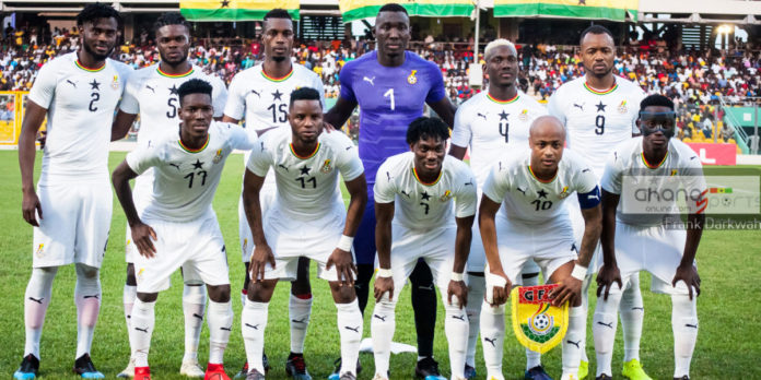 Photo of Ghana Vs Tunisia- Preview