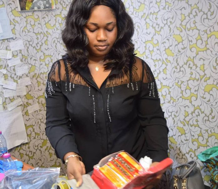 Photo of FDA Arrests Mama Gee Over 'Husband Snatching' Products