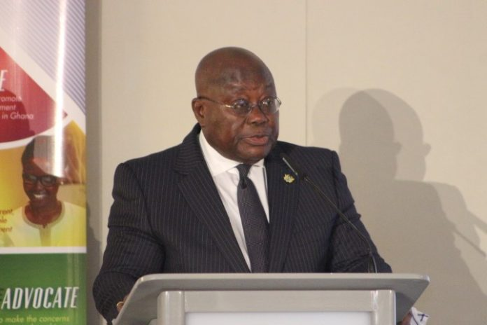 Photo of Political Rights Of Dual Citizens Will Be Addressed Soon – Akufo-Addo