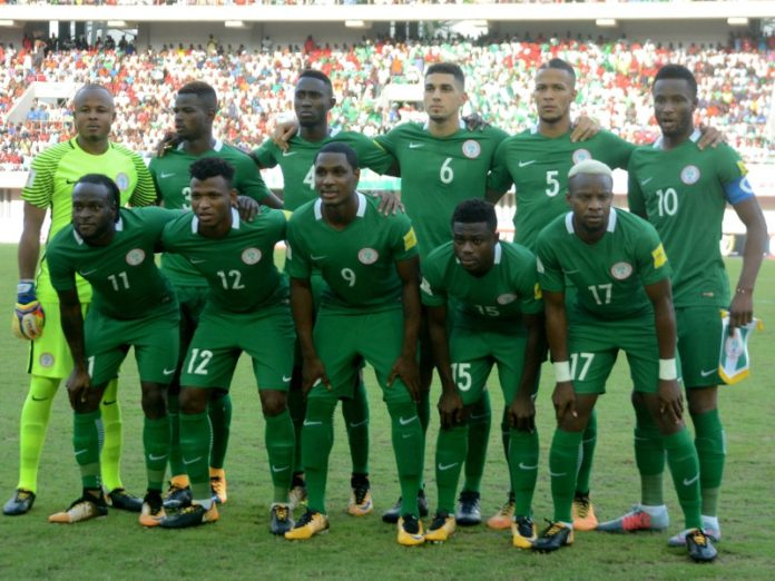 Photo of AFCON 2019: Nigeria On Coalition Course With LOC Over Relocation Of Camp