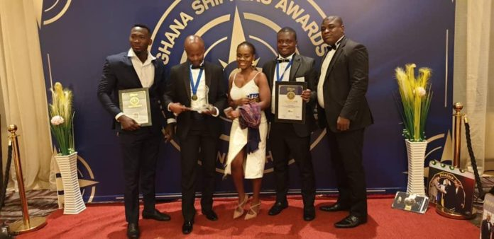Photo of Ghana Shippers Awards: Amaris Terminal Adjudged Promising Terminal Of The Year