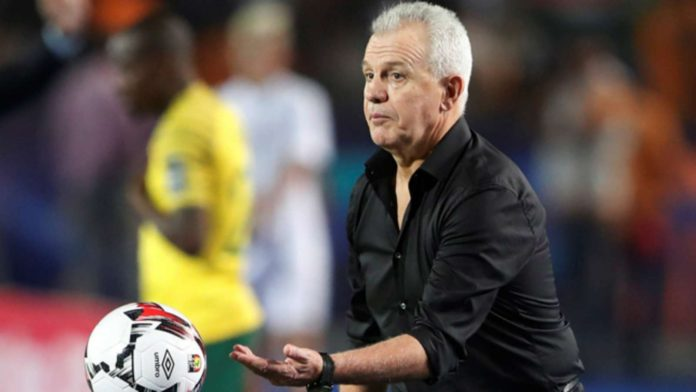 Photo of Afcon: Egypt Boss Aguirre Sacked; President Abou-Rida Resigns