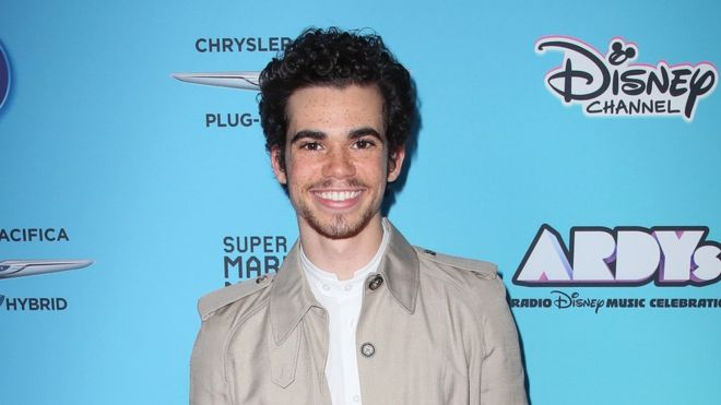Photo of Cameron Boyce: Disney Descendants Star Dies Age 20