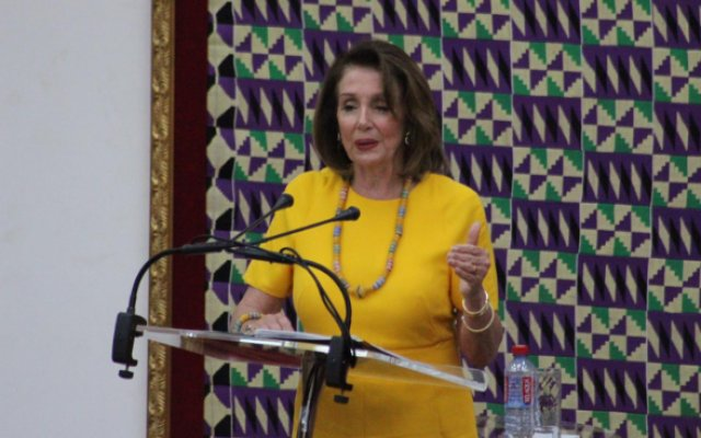 Photo of Ghana, US Must Achieve Justice – US Speaker