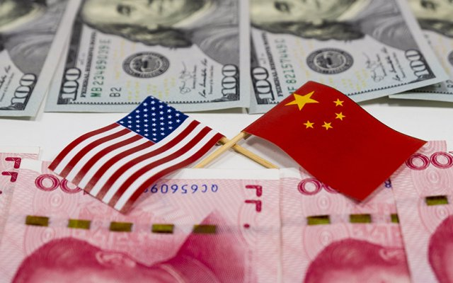 Photo of China Retaliation Is '11' On Scale Of 1 To 10, Wall Street Warns