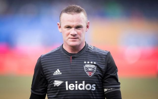 Photo of Derby County Keen To Make Rooney Captain Player-Coach