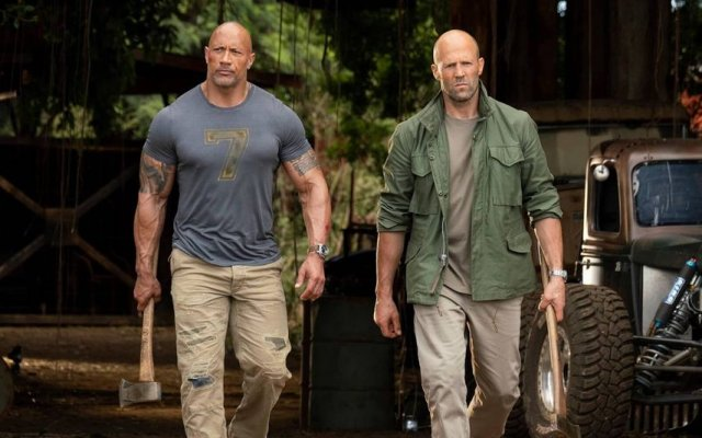 Photo of 'Hobbs & Shaw' Injects Fresh Blood Into The 'Fast & Furious' Franchise