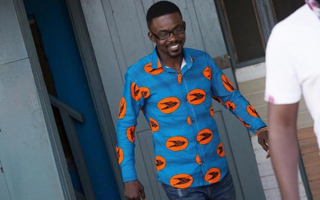 Photo of NAM1 Released From Police Custody