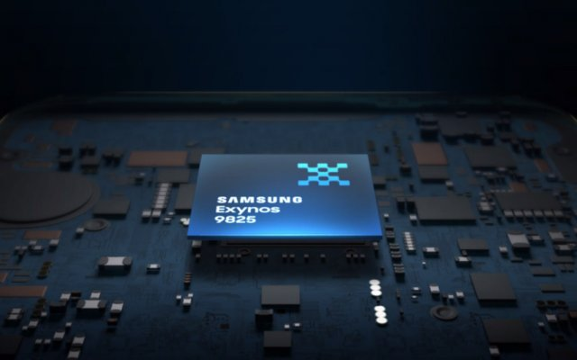 Photo of Samsung Launches Its Most Powerful Mobile Chip Ahead Of Note 10 Launch