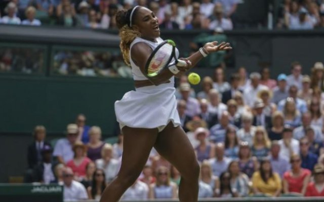 Photo of Serena, Osaka top Forbes list of best-paid female athletes