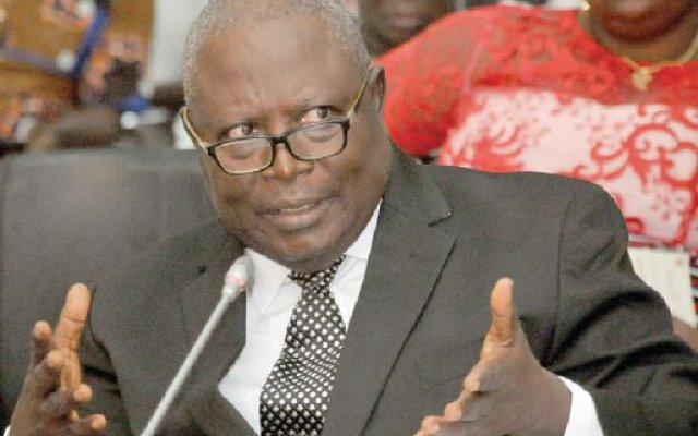 Photo of I Can't Probe PDS Saga – Amidu