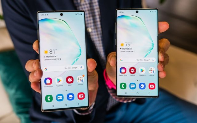 Photo of Why Samsung Removed The Headphone Jack From The Galaxy Note 10