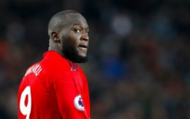 Photo of Inter Milan Sign Lukaku From Manchester United For £74m