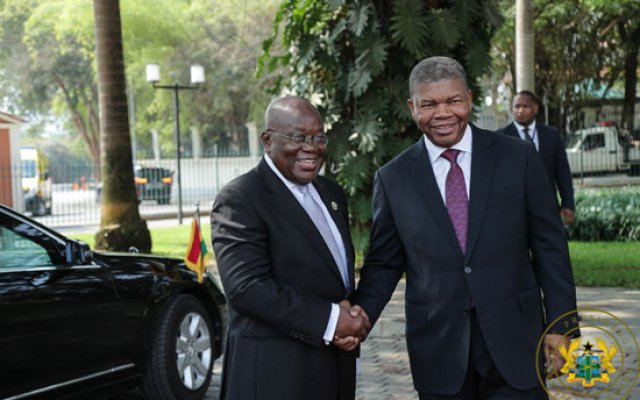 Photo of Ghana And Angola Waive Visa Entry Requirements