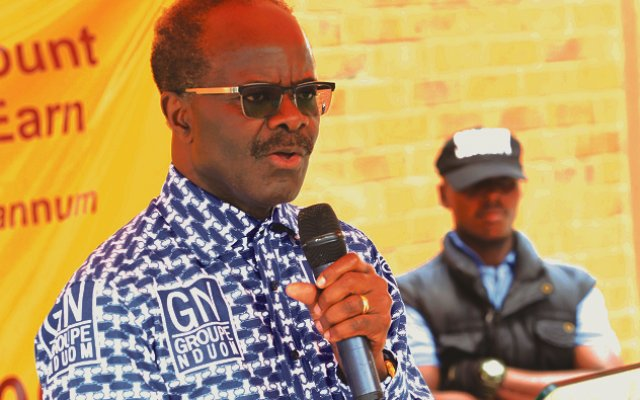 Photo of Contractors Going Bankrupt; Pay Them – Nduom