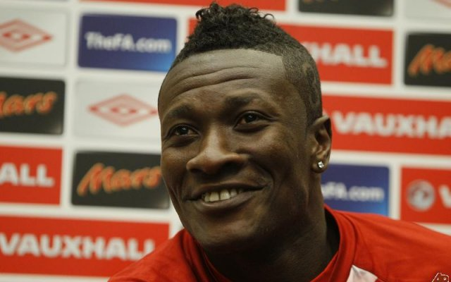 "Photo of Sunderland: ""My Name Saved Ghanaian Employees From Being Sacked"" – Gyan"