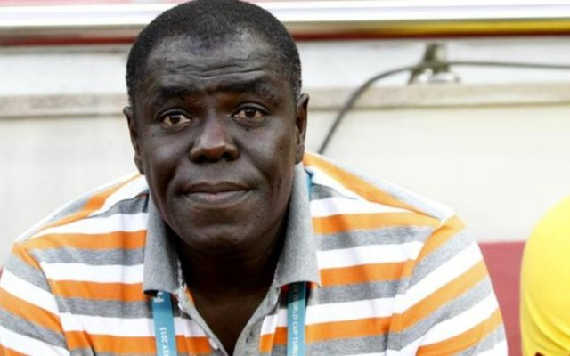 Photo of Ghanaian Sellas Tetteh Named As Sierra Leone Head Coach