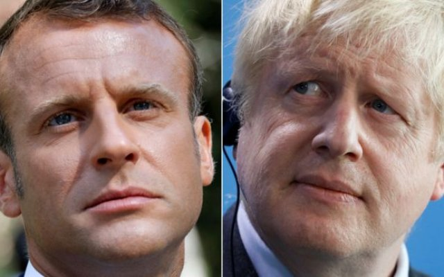 Photo of Brexit: Macron Tells PM Renegotiating Deal 'Not An Option'