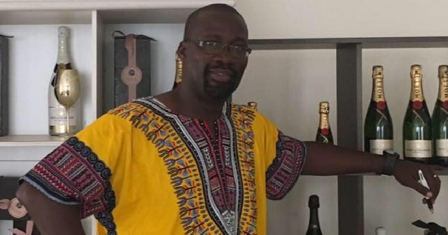 Photo of Akufo-Addo Appoints Provencal As BOST MD