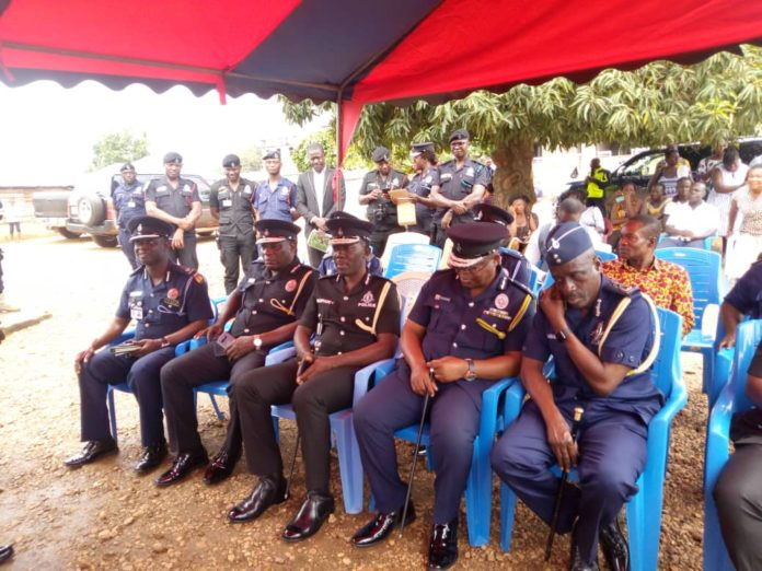 Photo of Dead Swedru Cop Was Depressed After Diabetes Diagnosis – Widow