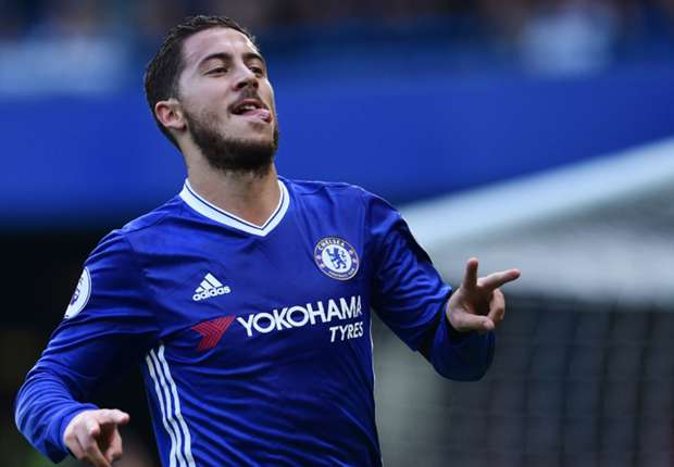 Photo of Eden Hazard Named UEFA Europa League Player Of The Season