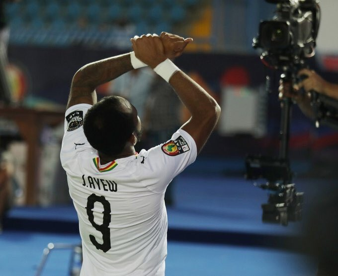 Photo of EPL: This Is Just The Beginning- Jordan Ayew