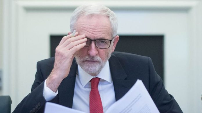 Photo of UK Labour Leader Jeremy Corbyn Calls Off Ghana Trip