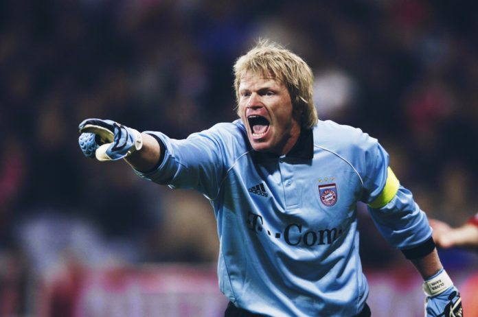 Photo of Oliver Kahn To Replace Rummenigge As Bayern Munich Chairman