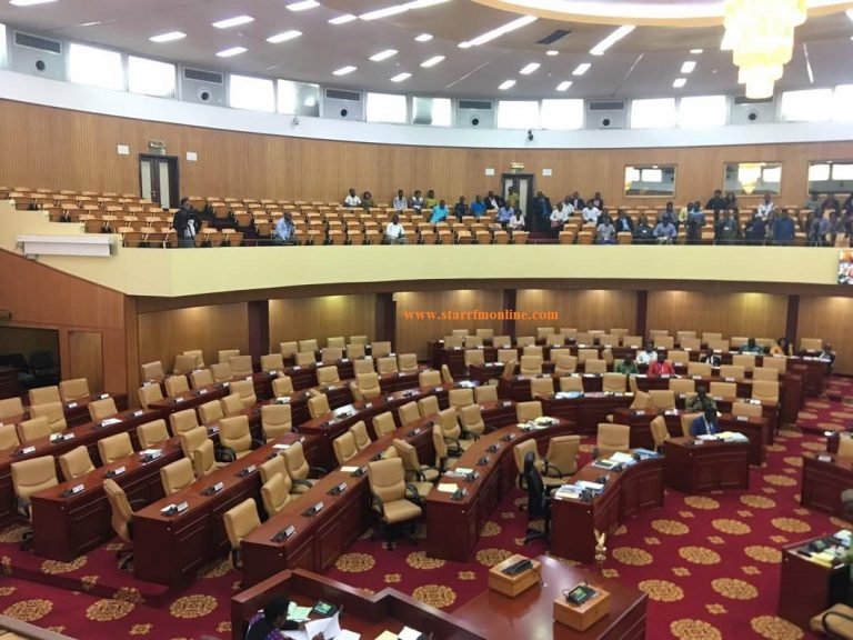 Photo of Parliament suspends passage of universities bill