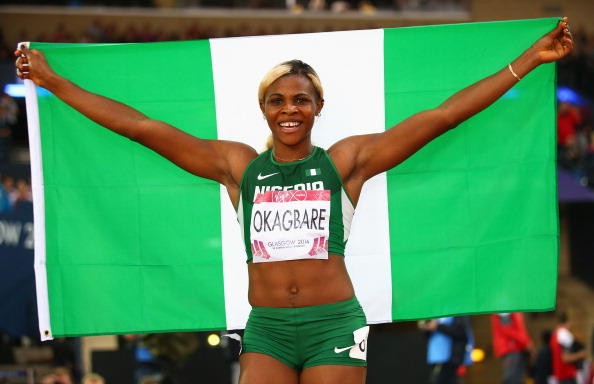 Photo of AAG 2019: Africa's Sprint Queen Okagbare Disqualified, Apologises To Fans