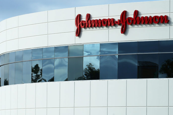 Photo of Opioid Crisis: Johnson & Johnson Hit By Landmark Ruling