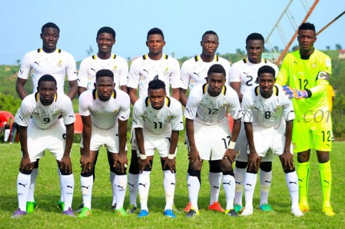 Photo of 12th Africa Games: Black Satellites Suffer Defeat To Mali In Final Group Match