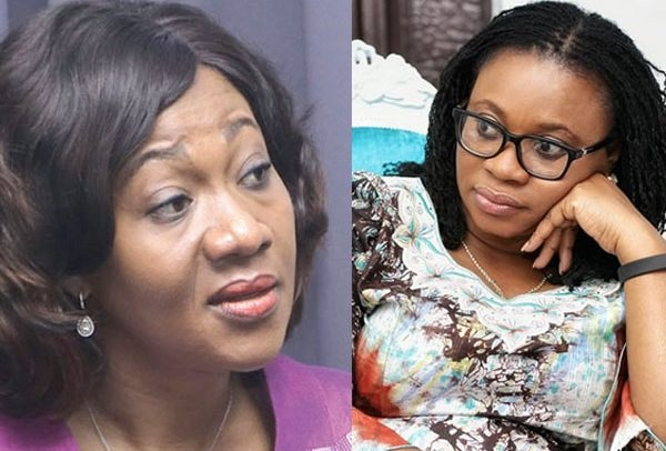 "Photo of Leave ""Very Good"" Jean Mensa Alone; She's Not ""Arrogant"" Charlotte Osei – Ayariga"