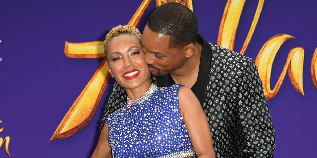 Photo of Jada Pinkett Smith Confronted Will Smith Over His Drinking And It Didn't Go Well