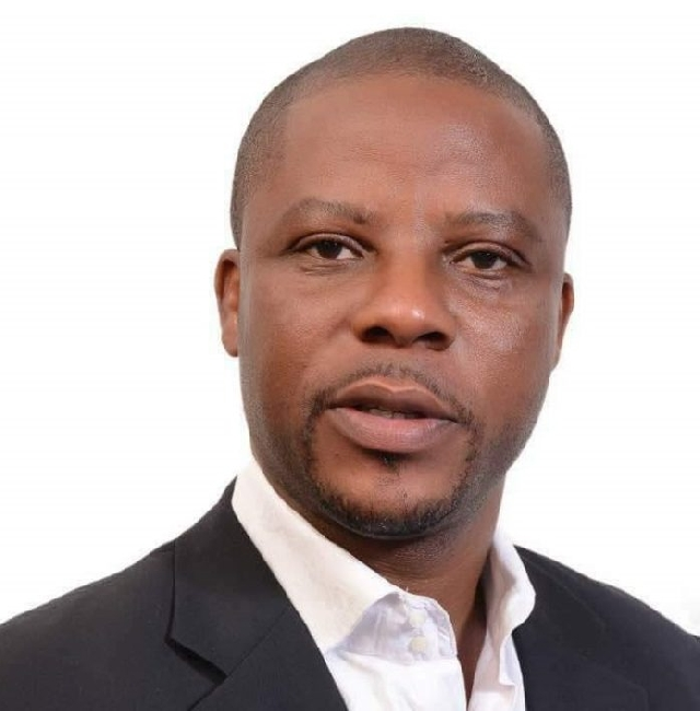 Photo of Sly Tetteh Is New NYA CEO