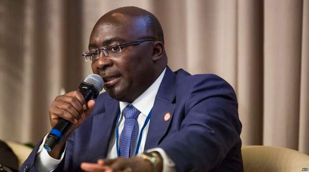 Photo of Pension Scheme For Retiring Cocoa Farmers In The Offing – Bawumia