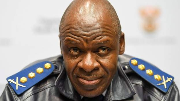 Photo of Thieves Steal Television Sets From South Africa Police Chief