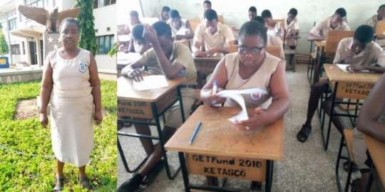 Photo of 51-Year-Old Trader Takes Advantage Of Free SHS
