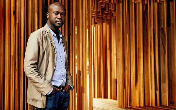 Photo of Adjaye Wins Landmark Contract In Abu Dhabi