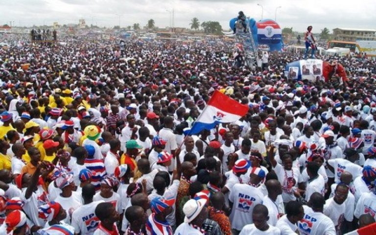 Photo of Nadowli-Kaleo NPP Primaries: Will Popularity Or Competence Triumph?