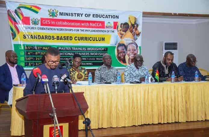 Photo of Pre-Tertiary Curriculum For KG To Primary 6 – What You Need To Know