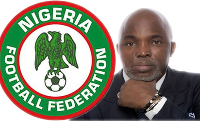Photo of Pinnick, NFF Under Investigation – EFCC