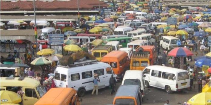 Photo of 10% Increase In Transport Fares Takes Effect Today