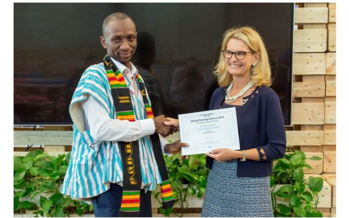 Photo of Accra Digital Centre Wins Global ITU Innovation Award